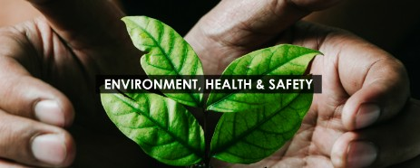 environment health & safety